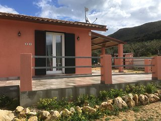 Villa Agapanthus Castellammare del Golfo - Scopello