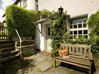 LCC43 Cottage situated in Coniston