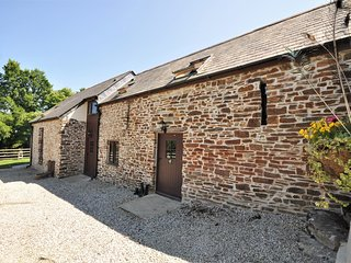 TRUSP Barn situated in Crackington Haven (8mls S)