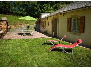 Gites d'Estours Sud Aveyron
