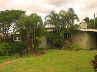 Spectacular Coastline view, 3 bedroom Island Home in Poipu, Fitness Club