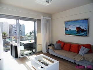 2b City central apt. - Old town Limassol