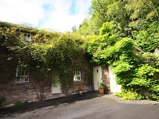 43771 Cottage situated in Hereford (5mls NW)