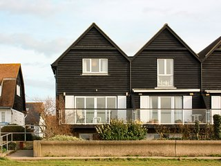 WCC03 House situated in Whitstable