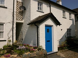 LLH07 House situated in Hawkshead Village