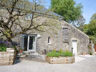 TECOT Cottage situated in Totnes (4mls N)