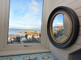 32125 Apartment situated in Eyemouth