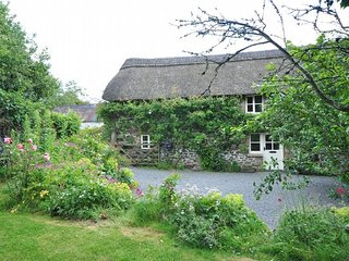 LCOBB Barn situated in Barnstaple (5mls SE)