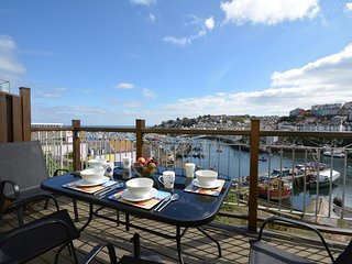 ROCKC Cottage situated in Brixham