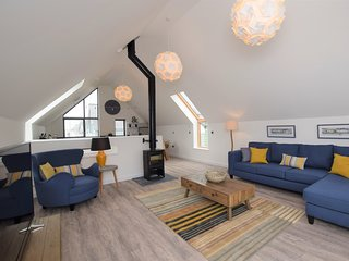 50938 House situated in Westward Ho!