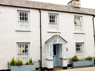 LLH34 Cottage situated in Hawkshead Village