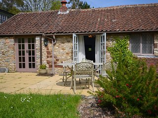MAGHA Barn situated in Dawlish (3mls NW)