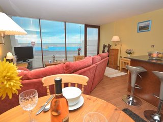 NAUTI Apartment situated in Westward Ho!