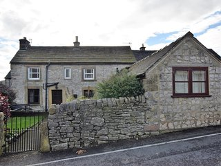 PK491 Cottage situated in Youlgreave
