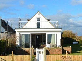 BT072 Cottage situated in Pevensey Bay