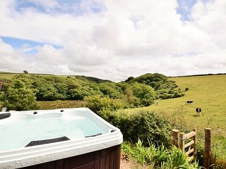 49804 House situated in Morwenstow (1.5ml NE)