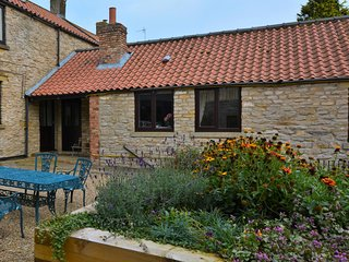VVMIC Barn situated in Helmsley (4mls NW)
