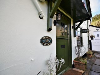 37199 Cottage situated in Dunster