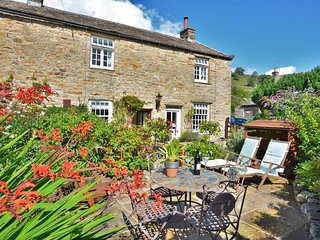 36769 Cottage situated in Reeth (1 mile W)