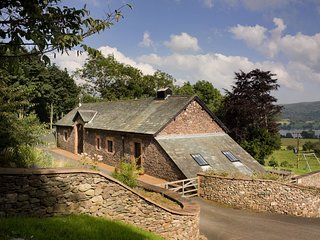 LCC04 Barn situated in Watermillock