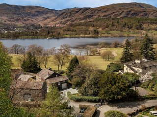 LCC56 Cottage situated in Coniston