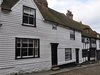 BT003 Apartment situated in Rye