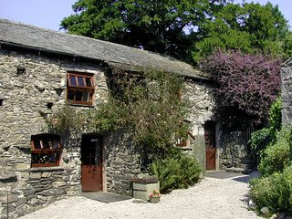 LCC34 Cottage situated in Crosthwaite (Nr Lyth Valley)