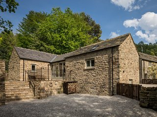 SKN18 Cottage situated in Bakewell