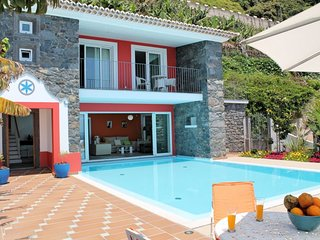 3 bedroom Villa in Loreto, Autonomous Region of Madeira, Portugal : ref 5585605