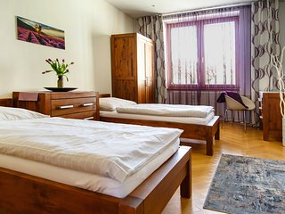 AWESOME 2BR KOSICE OLD CITY DREAM HOME !!!