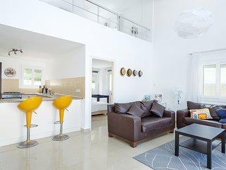 Joya Cyprus Neptune Garden Apartment
