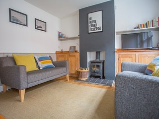 Mundesley holiday cottage