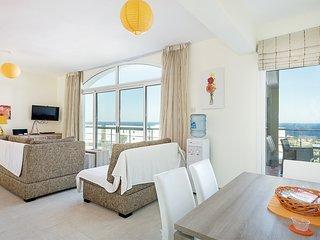Joya Cyprus Mandarin Penthouse Apartment