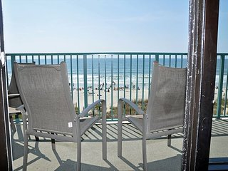 OCEANFRONT 3 BR/3 BA IN HIGHLY desired VERANDAS.