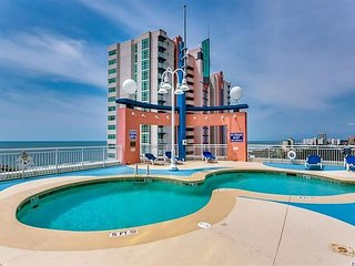 Oceanfront 3BR/3BA LOCKOUT UNIT IN PRINCE RESORT
