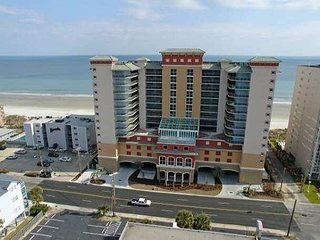 North Myrtle Beachs Finest Resorts. A  most exciting property. Very plush