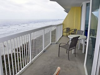 5th Floor Oceanfront 3BR/3BA at Sunrise Pointe unit 5G
