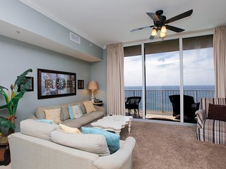 Tidewater Beach Resort Condo Rental 3011