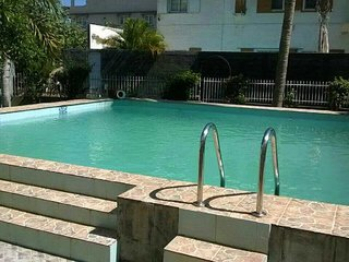 VILLA 310m2 + POOL + 4BEDROOMS + FREE WIFI+ BEACH 3MIN