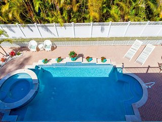 Sanga Na Langa Village Area Captiva Home With Pool and Hot Tub