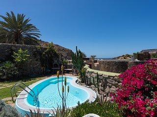 VILLA ANFI 21, private pool.