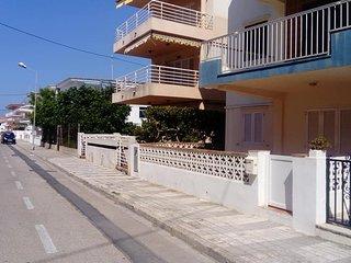 Apartamento Oliva playa para vacaciones.