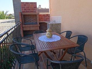 Bonito apartamento en Maella. Zona Matarrana