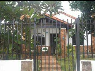 Hermosa casa para descansar con la familia