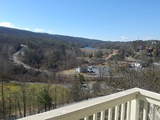 2 Bedroom/2 Bath Condo near Bryce Resort