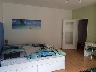 El mejor apartamento de Nuremberg