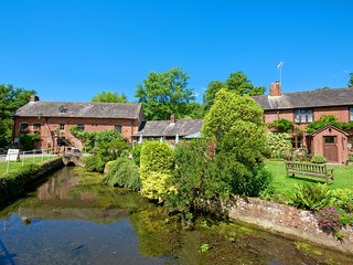 Alderholt Mill Bed & Breakfast