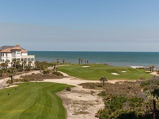 Amazing 5th floor Signature Ocean and Golf Views!! Unit 252 is the one!!