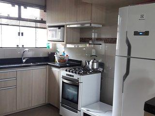 Apartamento  por temporada  em Gramado Serra Gaúcha