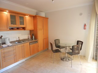 Simply Lagos apartment is located just minutes walk away from Porto do mos beach